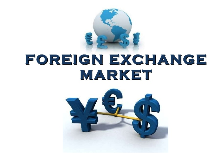 Foreign Forex